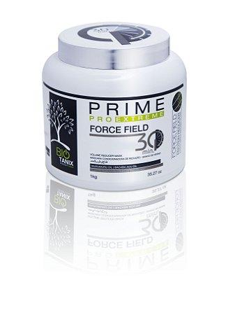 Force Field Volume Reducer Mask - Banho de Verniz 1Kg - Prime Pro Extreme