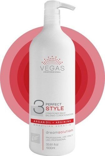 Escova Progressiva Vegas Style Step 3 Condicionadorph 1000ml