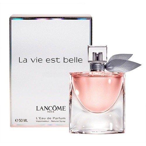 Perfume Feminino La Vie Est Belle L'Eau de Toilette Lancôme