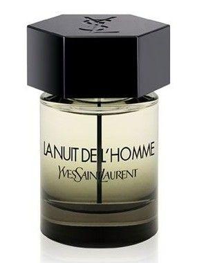 Perfume Masculino Yves Saint Laurent La Nuit de L'Homme
