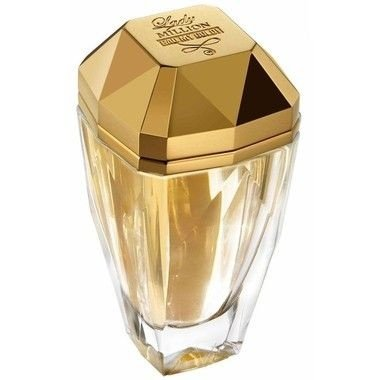 Perfume Feminino Paco Rabanne Lady Million Eau My Gold! - Eau de Toilette