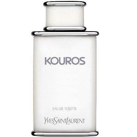 Perfume Masculino Yves Saint Laurent Kouros - Eau de Toilette