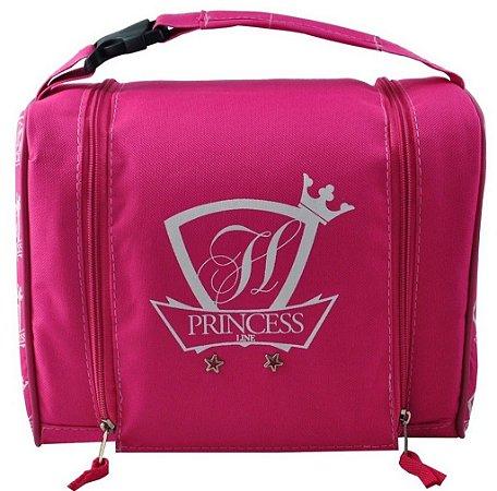 Bolsa Térmica Mini Hardcore Line Princess Pink