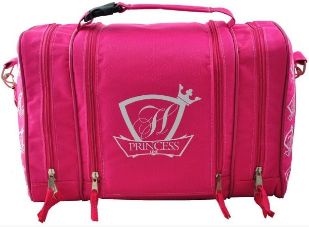 Bolsa Térmica Hardcore Line Smart Princess Pink