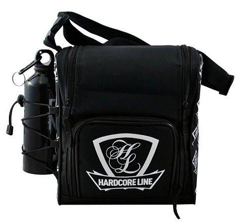 Bolsa Térmica Mid Hardcore Line Black