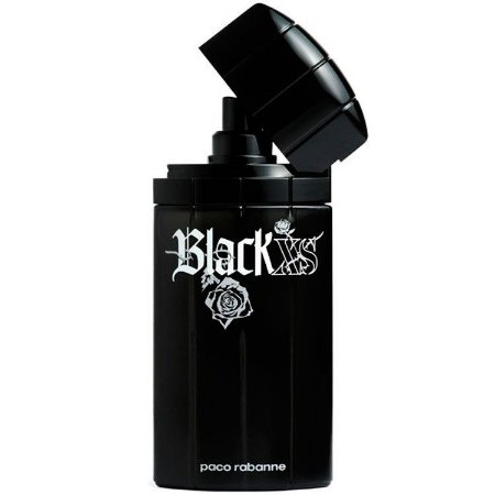 Perfume Masculino Paco Rabanne Black XS - Eau de Toilette