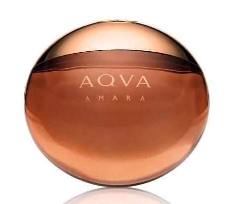 Perfume Masculino Bulgari Bvlgari Aqva Amara - Eau de Toilette