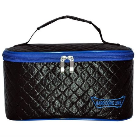 Bolsa Térmica Hardcore Line Elite Bag Preta/Azul