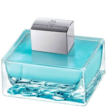 Perfume Feminino Antonio Banderas Blue Seduction for Women - Eau de Toilette
