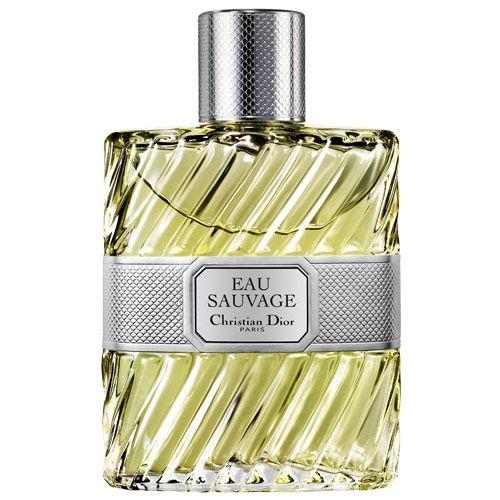 Perfume Masculino Dior Eau Sauvage - Eau de Toilette