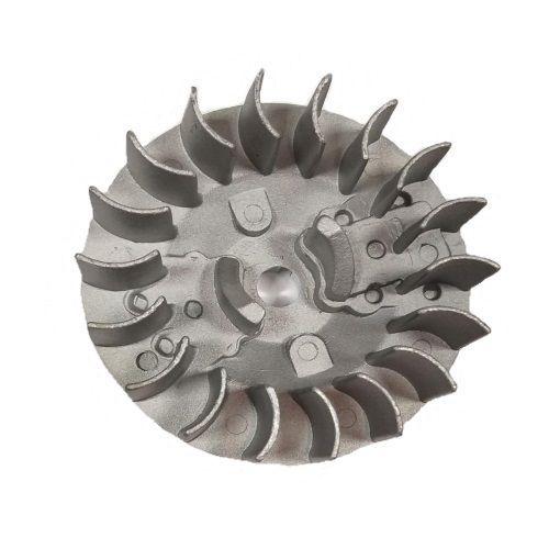 Magneto em alumínio mini moto 49cc