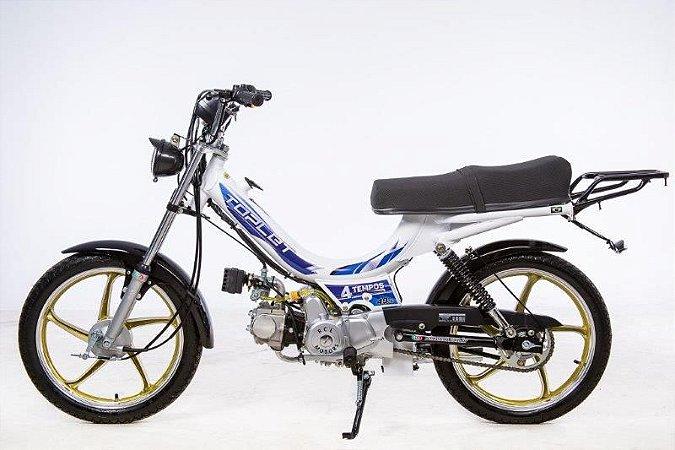 Ciclomotor Top Let