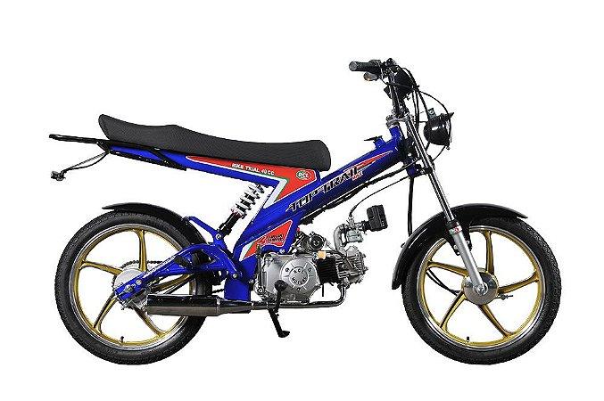 Ciclomotor Top Trail