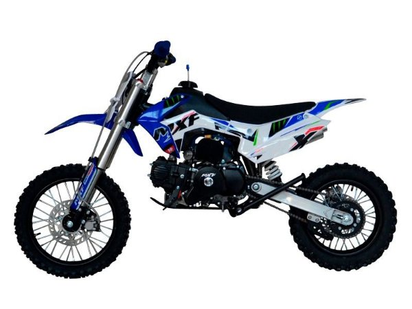 Mini Moto - Minimoto Mxf 100cc