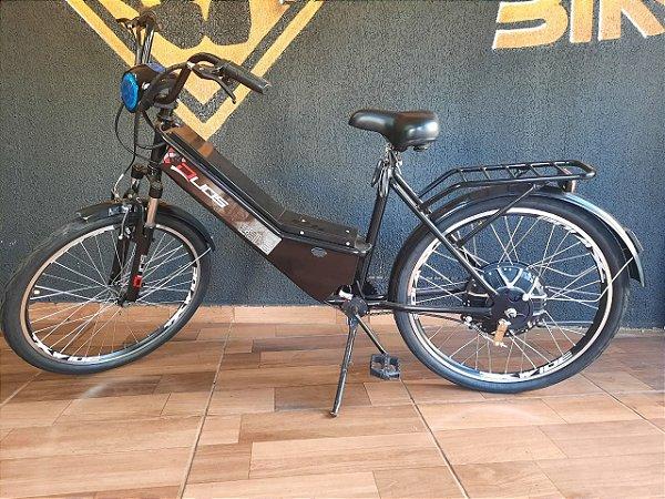 Bicicleta elétrica DUOS BIKE 48V