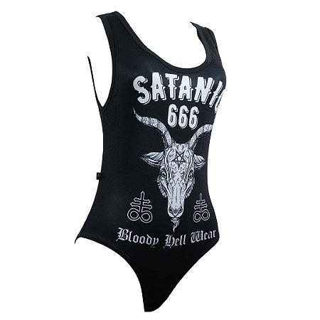 Body Satanic 666
