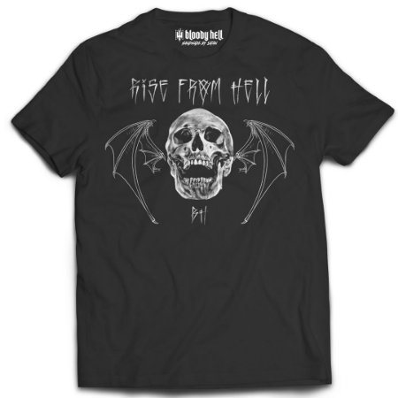 Tee Rise from Hell