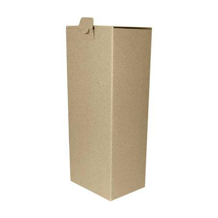 Caixa papelão grande - super pro lixeira