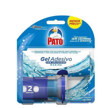 Gel Adesivo Sanitário Pato Marine 38g