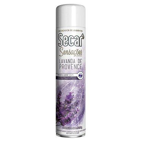 Odorizador Secar Lavanda de Provence 360ml