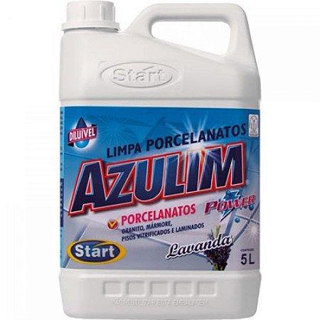 Limpa Porcelanato Azulim 5L Lavanda - Start