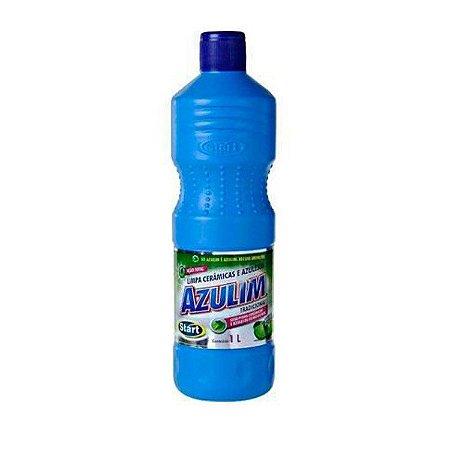 Limpa Ceramicas e Azulejo 1L Azulim Lavanda - Start