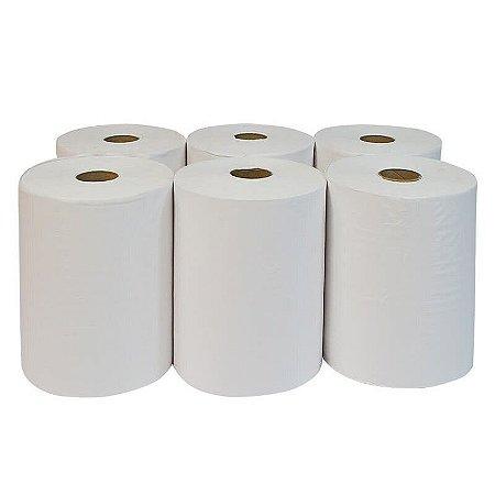 Papel Toalha Bob Standart Autocorte  Celulose Cx- Quality