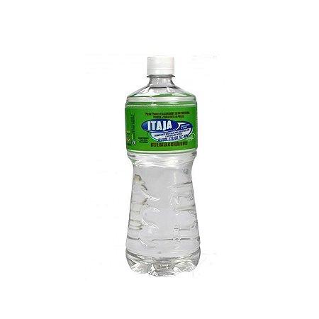 Álcool Líquido 01 Litro 70% - Itaja