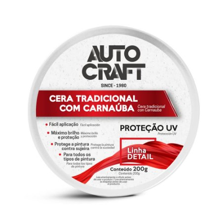 Cera Autom. Proauto autocraft