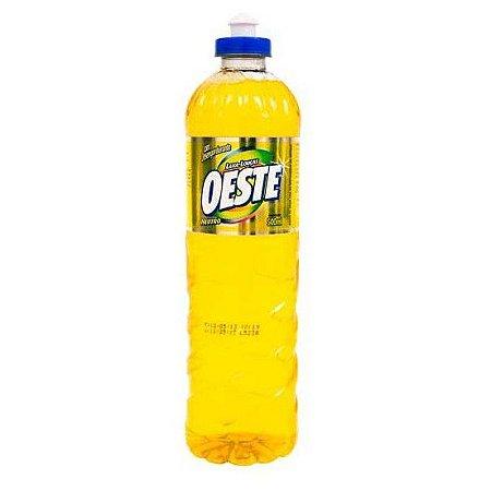 Detergente neutro 500ml - Oeste