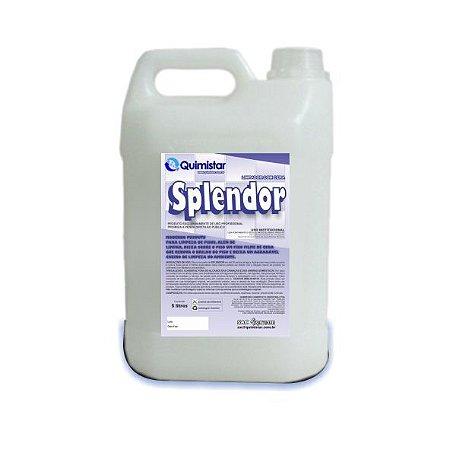 Splendor (limpador com cera concentrado 1:20)