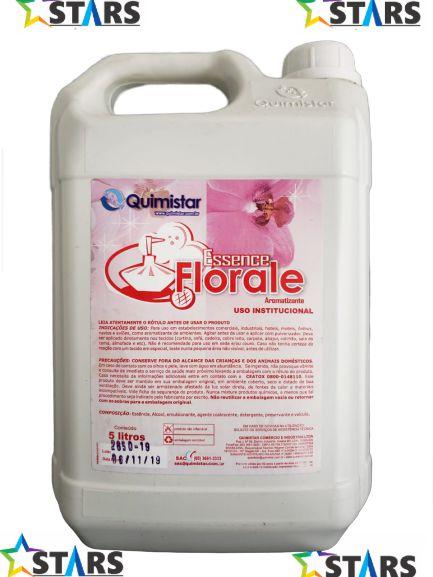 Aromatizante essence florale gl 05 Lt