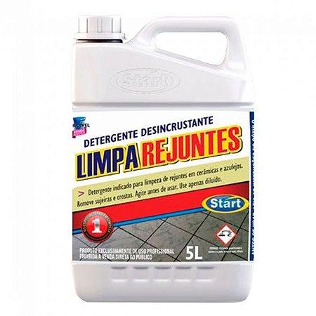 Detergente desincrustante 05 Lt limpa rejuntes - Start
