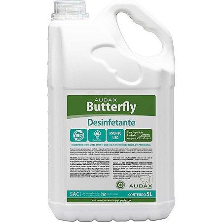 Butterfly desinfetante  lavanda 5l - Audax