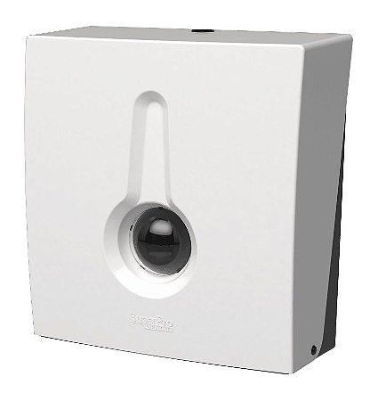 Dispenser  p/papel toalha interfolha