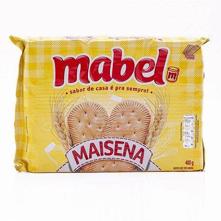 Bolacha maisena Mabel