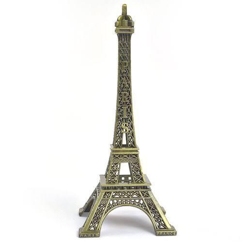 Enfeite de Mesa Torre Eiffel Paris