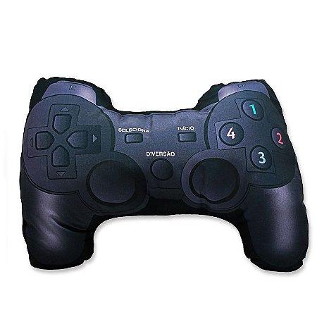 Almofada Controle de Videogame