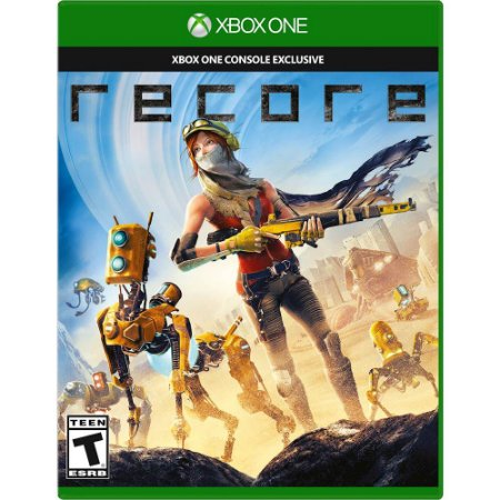 Game  Recore para Xbox One