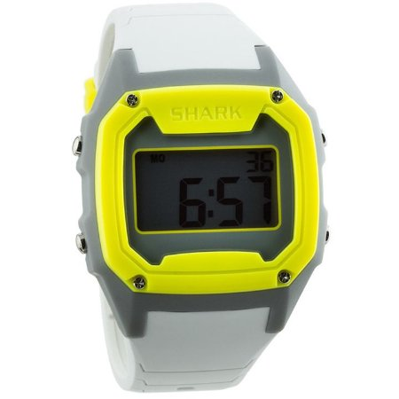 525f8121da5 Relógio Freestyle Shark Killer Branco Amarelo - Offshore Surfstore ...
