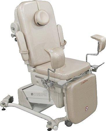 Cadeira para Exames CG 7000 P Motorizada