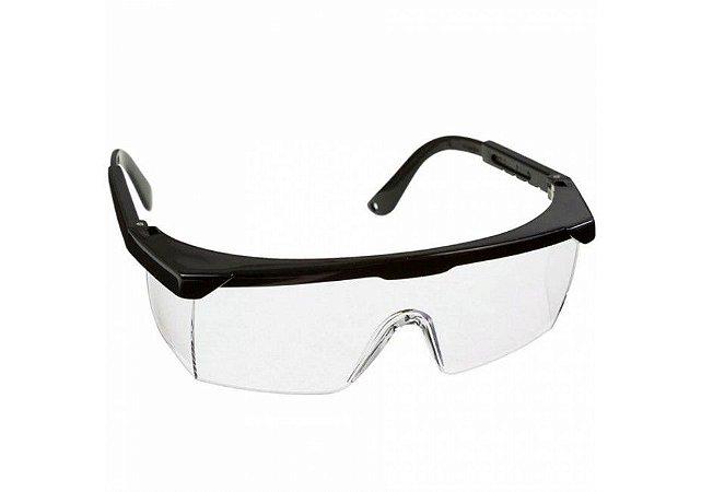 Oculos De Proteção Individual Supermedy