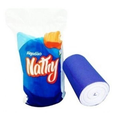 Algodão Hidrófilo Rolo 500g - NATHY