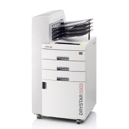 Impressora de filmes Dry - Drystar 5503 AGFA