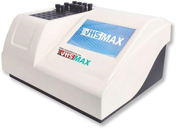 Leitor Automático de VHS MAX