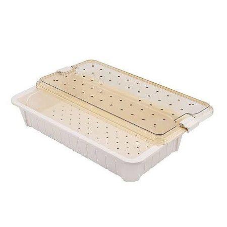 Caixa Plástica Para Ortopédica Standart H52-100