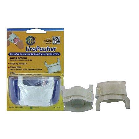 Dispositivo Ortopédico para Incontinência Urinária UroPauher – Ortho Pauher Ref. 3030