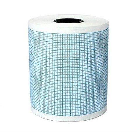 Papel P/ Eletrocardiógrafo 48 mm x 30 mts