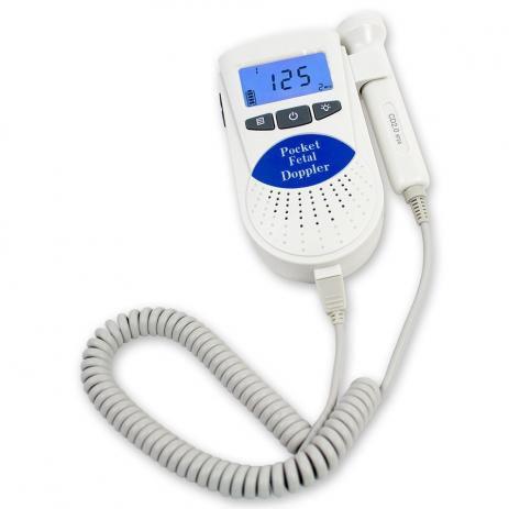 Detector Fetal LCD Sonoline B