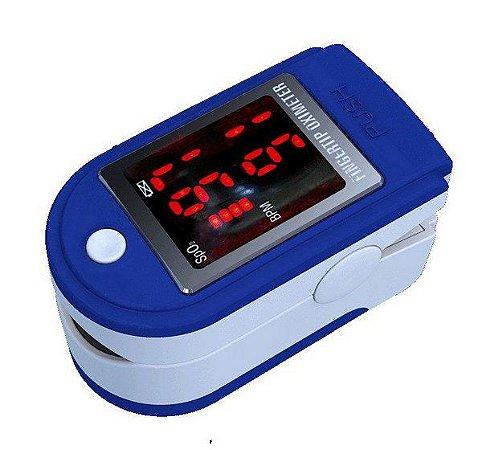Oximetro de pulso para dedo mod 50DL
